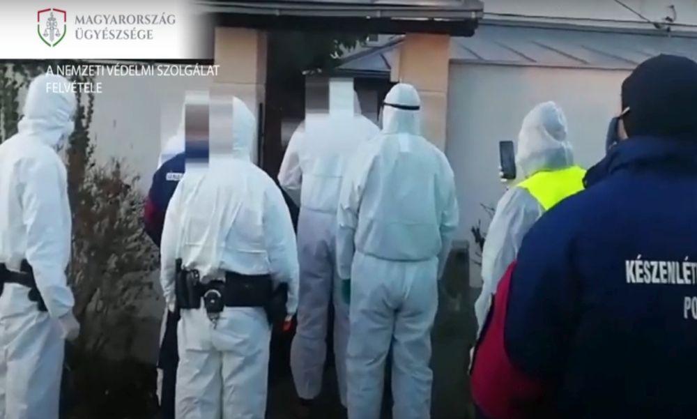 Szabadon engedték az orvost, aki koronavírus tüneteket enyhítő gyógyszerekkel kereskedett