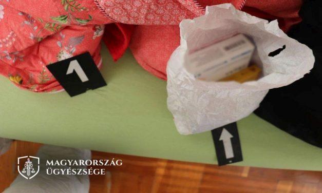 Koronavírusos betegeknek szánt gyógyszerekkel üzletelt a budapesti orvos – a kórházból lopta el a készítményeket
