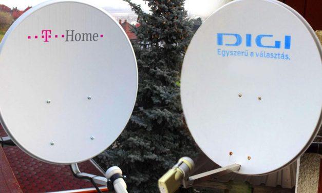 Lopják a DIGI tévécsatornáit? El sem hiszed milyen könnyű ingyen tévézni