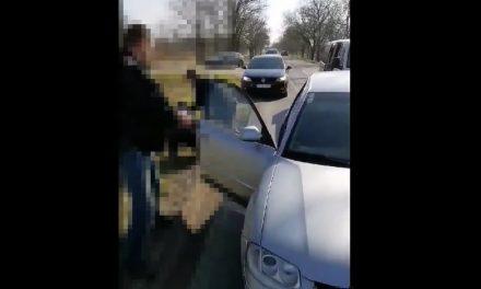Kristályt terítettek Csongrádban – Egy egész díler bandára csapott le a rendőrség – Videón a razzia