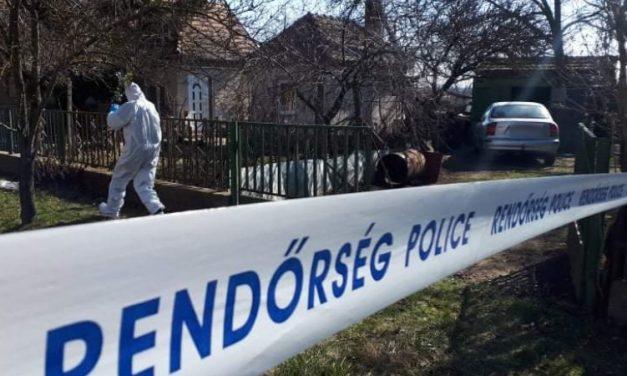 Döbbenetes részletek a Fejér megyei kettős gyilkosságról – Ezért kellett meghalnia az idős párnak – Fotók a helyszínről