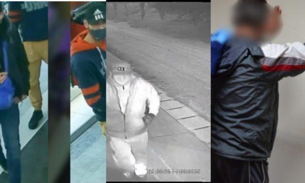 Lopás lopás hátán, a rendőrök ma sem unatkoznak – Az ország több pontján is tolvajokra vadásznak a zsaruk – videók
