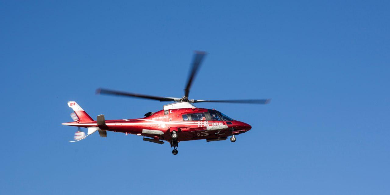 Egy kerti tóban fuldokló 5 éves gyermekhez riasztottak mentőhelikoptert, ilyen állapotban van most a kicsi