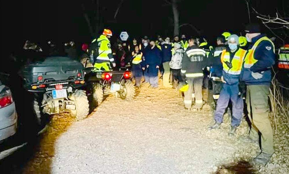 A ferihegyi repülőtér melletti mocsárnál eltűnt egy kislány, nagy erőkkel indult a kutatás