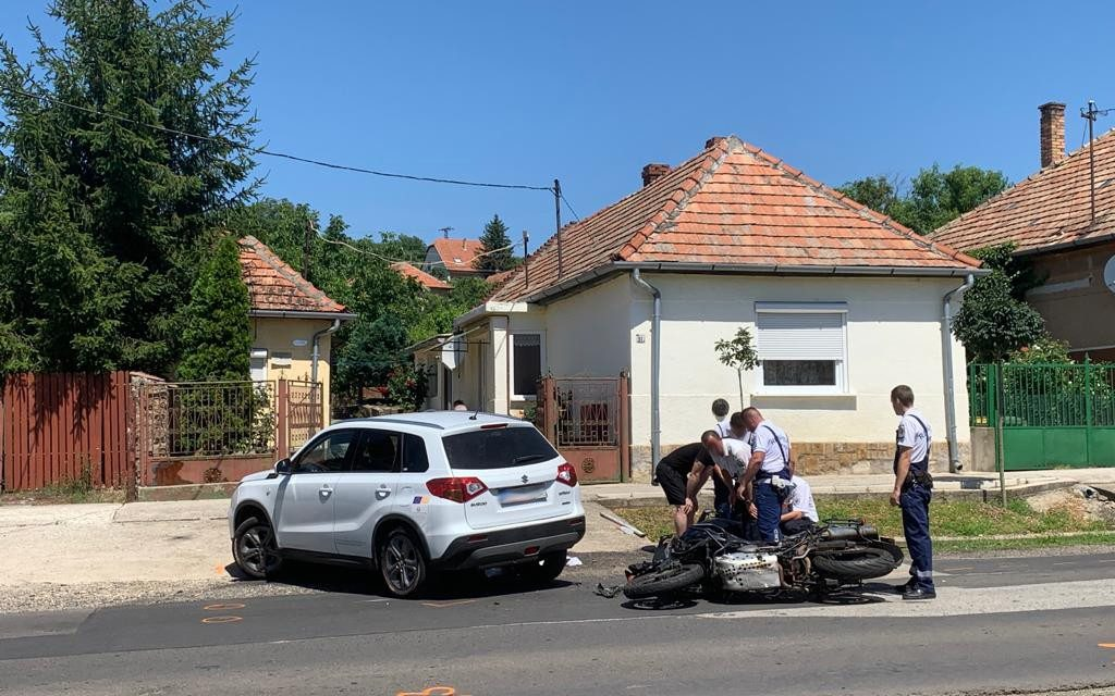 Fogházbüntetést kértek arra a polgármesternőre, aki autójával karambolózott a fideszes politikussal: a képviselő a helyszínen meghalt
