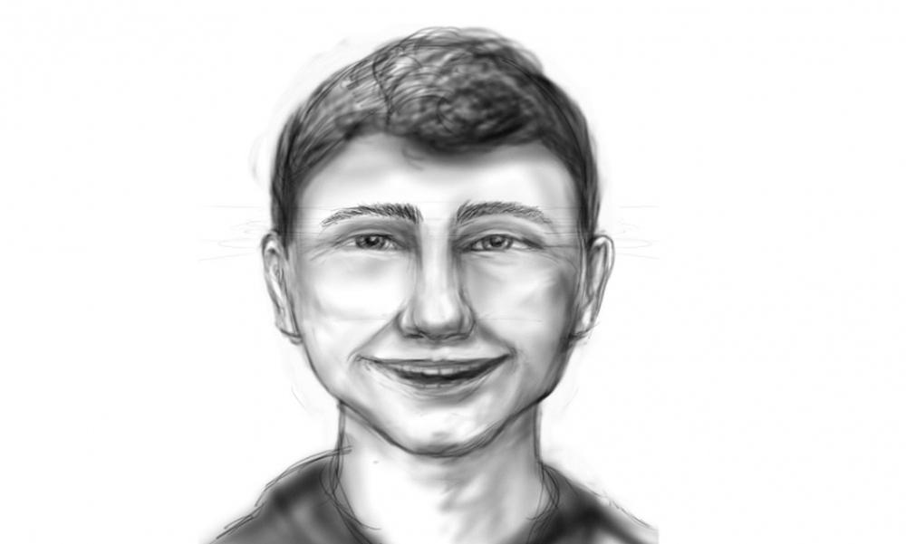 Hazáig követte, megfogta és zaklatta a 12 éves kislányt egy ismeretlen: a rendőrök fantomkép alapján keresik az elkövetőt