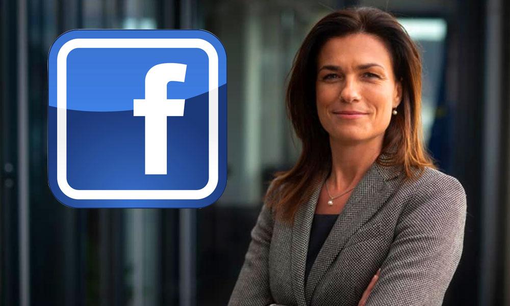 Bűnbanda lopta el Varga Judit igazságügyi miniszter Facebook profilját