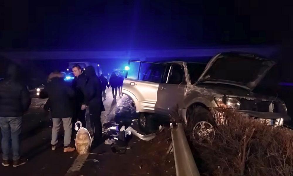 Öten haltak meg és 21-en megsérültek az M3-ason történt balesetben – a vétkes sofőrt felmentette a bíróság