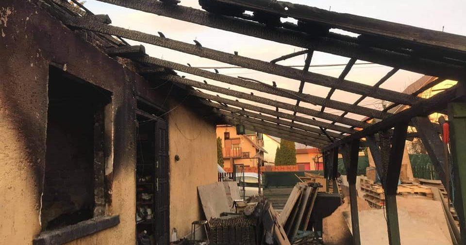 Négy gyermek maradt árván, miután kigyulladt a család otthona, az édesanya pedig a tűzesetben halt meg – a helyiek most összefogtak, újjáépítik a házat