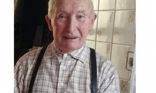 Segítsen megtalálni: eltűnt egy 89 éves bácsi egy budapesti kórházból