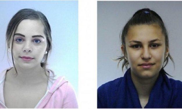 Két fiatal lány is eltűnt egy budapesti gyermekotthonból – Nagy erőkkel keresi őket a rendőrség – fotók