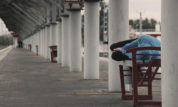 180 ezer forintos bírsággal büntettek egy nagykanizsai hajléktalant, mert megszegte a kijárási tilalmat