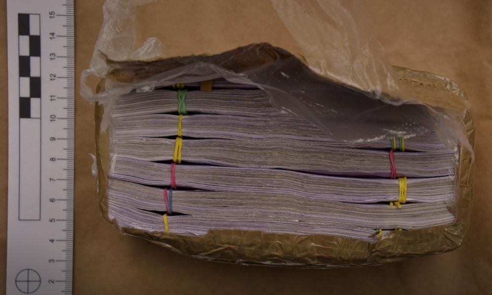 180 millió forintot ásott el kertjében egy kábítószer-kereskedő férfi: 6 év fegyházra ítélték