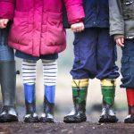 Így öltöztesd kényelmesen és praktikusan a gyerkőcöt a játszótérre vagy túrázni