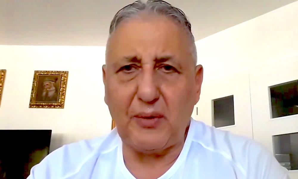 Elfogta a TEK Tasnádi Pétert, az egykori maffiavezért két társával együtt őrizetbe vették