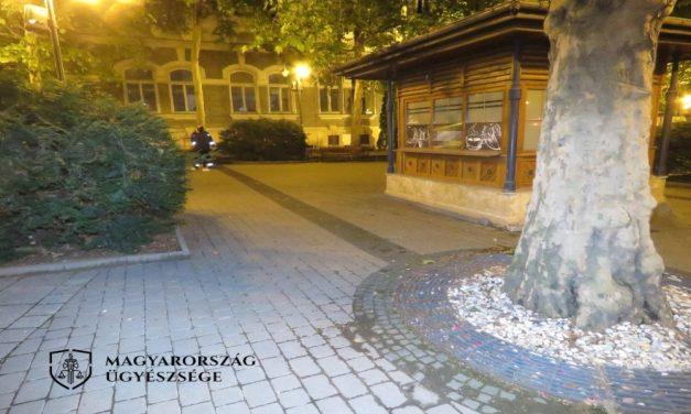 Állon vágta a lányért kiálló férfit a részeg fiatal: belehalt a sérüléseibe a kaposvári férfi