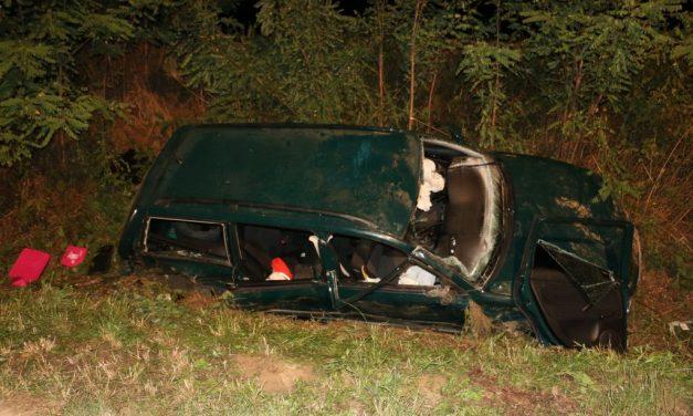 Részegen, jogosítvány nélkül ült volánhoz, a nővére életébe került a buli utáni autókázás