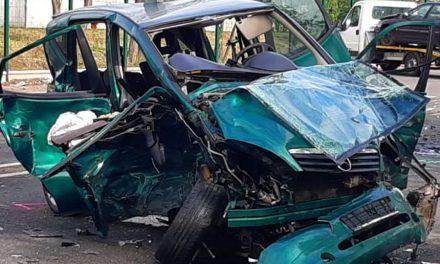Jogsi nélkül közlekedő őrült miatt halt meg egy ember Budapesten, a Ferihegyi úton: a vétkes sofőrt másnap fogták el