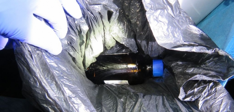 Hatalmas drogfogás! Egy panellakásban működtettek droglabort, 180 millió forint értékben állítottak elő anyagot