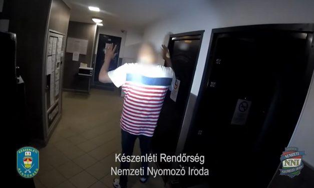 Salzburgban kényszerítettek magyar nőket prostitúcióra – Így ütöttek rajta a zsaruk a tetteseken – videó