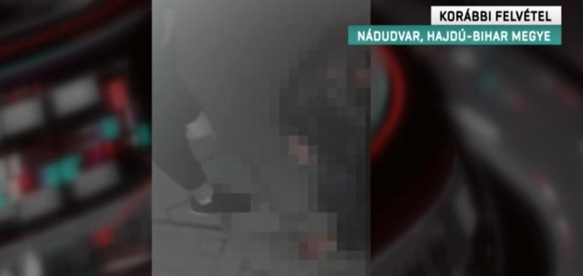 Javítóintézetbe küldené a bíróság azt a két nádudvari tinilányt, akik véresre verték az utcán egy társukat, a megaláztatást pedig videóra is vették