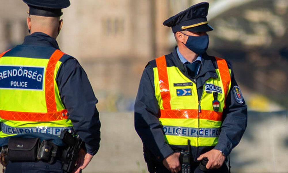 Hatalmas rendőrségi razzia lesz a napokban, előre szólt a rendőrség hol figyelhetnek téged is