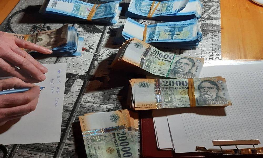 Megdézsmálta a MÁV jegyautomatáit egy karbantartó munkás, aki mintegy 5 millió forintot ürített a saját zsebébe