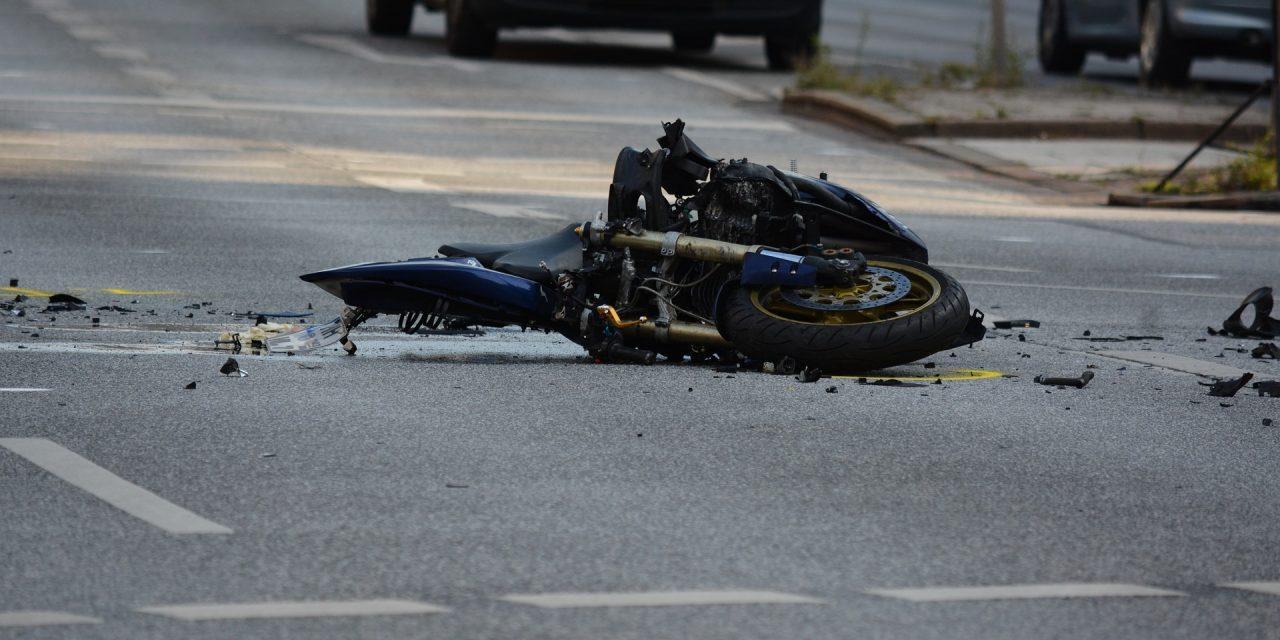 24 óra leforgása alatt a harmadik motoros veszti életét az utakon – Ezúttal Hajdú-Bihar megyében történt tragédia