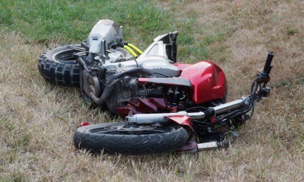 Tragédia: Zala megyében is meghalt egy motoros – Teherautóval ütközött, esélye sem volt