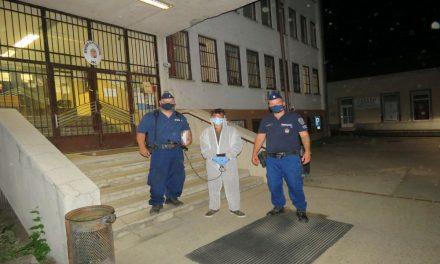 Három közterest is megsebesített egy erőszakos kéregető Vácon