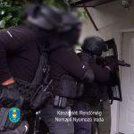Hatalmas nemzetközi akcióban egyszerre több magyar drogdílert fogtak el Budapesten és Szekszárdon