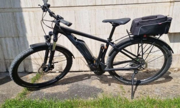 Milliós értékű bicikliket loptak egy német férfitól egy olasz településről, a rendőrök elfogták a Romániába tartó tolvajokat