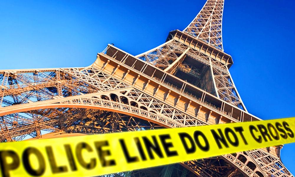 Minden idők legnagyobb csalói, akik még a párizsi Eiffel-tornyot is eladták és volt olyan hülye, aki meg is vette