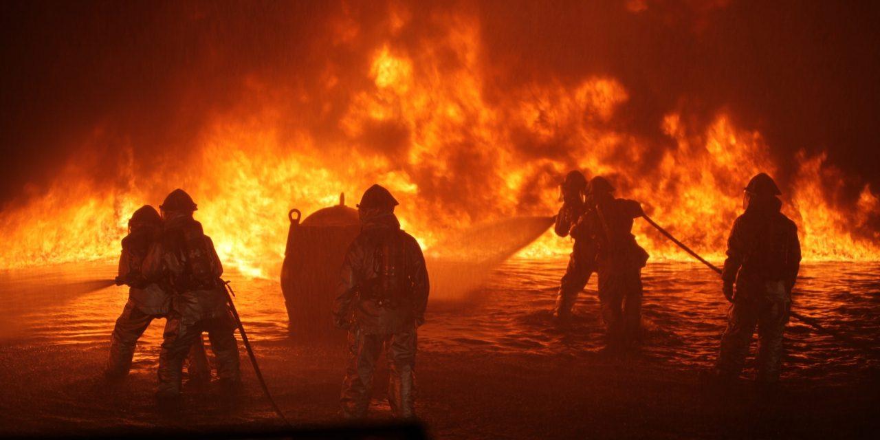 Mérgező füst tart Magyarország felé, értesítették a hatóságokat is – Ezt mondja a Katasztrófavédelem