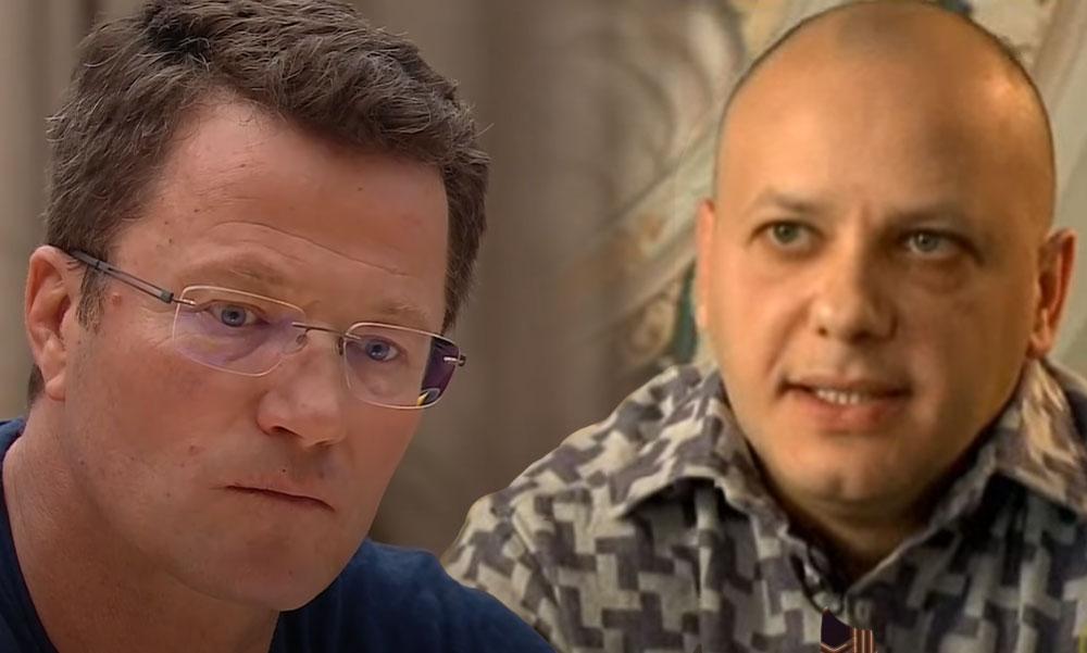 Stohl András a TV2 sztárja és Damu Roland is megjárták a börtönt – a celebek sem menekülhetnek az igazságszolgáltatás elől