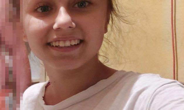 Otthonából tűnt el egy 15 éves kislány, azóta nem adott életjelet magáról