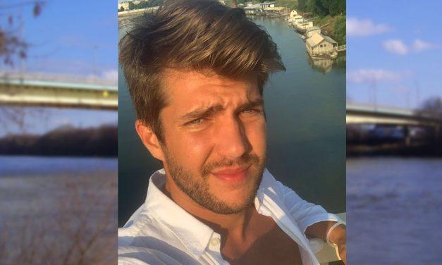 """""""A barátainak azzal viccelődött, hogy le fog ugrani, azonban ők azt hitték, nem gondolja komolyan"""" – Tiszába ugrott egy 32 éves férfi Szegeden, barátnője kétségbeesve keresi Andrást"""