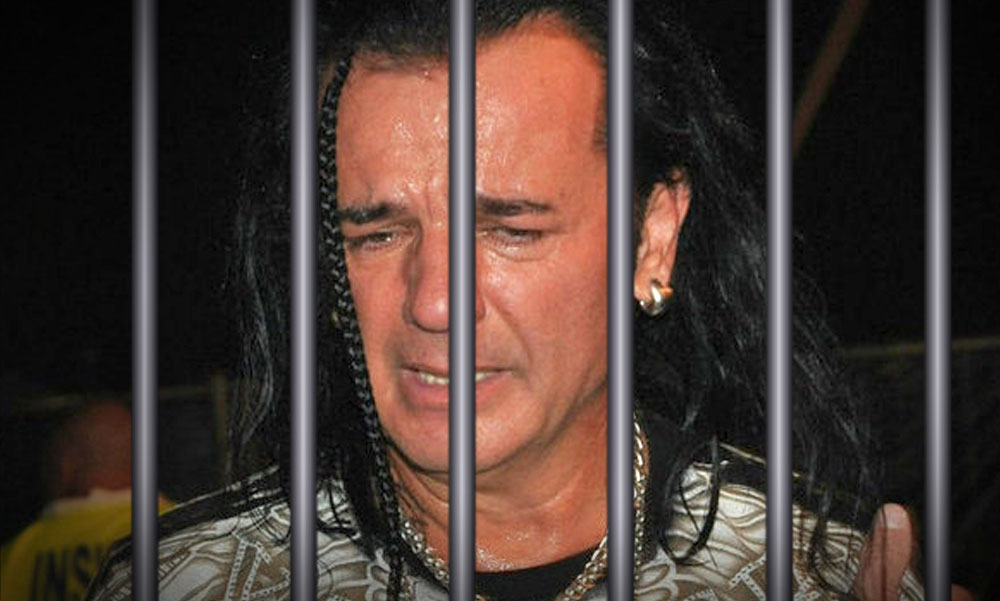 """""""Kaptunk rabruhát és betettek minket egy hat négyzetméteres cellába"""" – Börtönbe került Kozsó és több magyar celeb"""