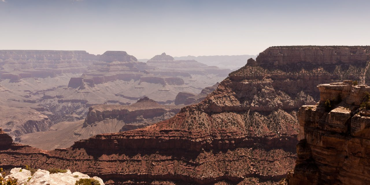 Nyoma veszett egy magyar férfinak a Grand Canyon-ban – Családja már közel egy hónapja keresi, ezt közölték a hatóságok