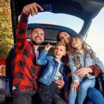 Az 5 legjobb családi autó 10 ezer euró alatt