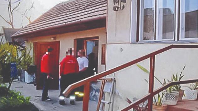 A debreceni politikus gyilkosa perújítással próbálkozott, de elutasították