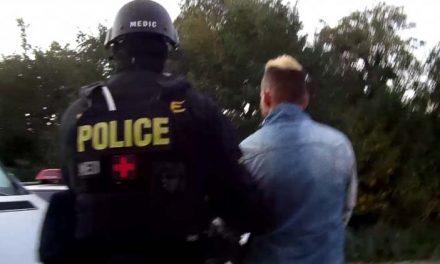 Nagyon büszkék magukra a rendőrök, féltucatnyi elfogást jelentettek be