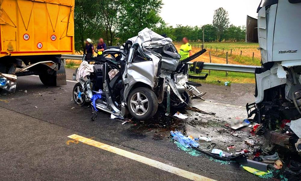 """""""A rutin a közlekedés halála"""" – így közlekedj a magyar utakon, ha életben akarsz maradni"""