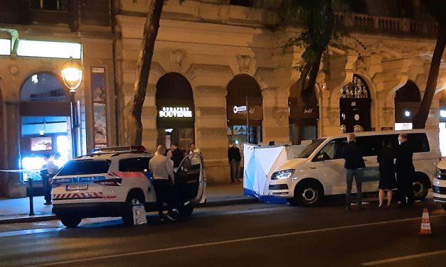 """""""A férfiért és a családjáért is imádkoztunk"""" – legénybúcsúra érkezett Magyarországra az a fiatal férfi, akit halálra gázolt Budapesten a zarándokokat szállító kisbusz"""