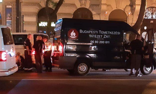 Fekete hétvége: 2 nap alatt 5 embert gázoltak halálra, az egyik áldozaton két autó is áthajtott