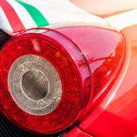 Ferrari pólók a FansBRANDS-től