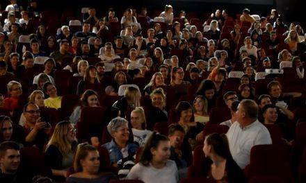 Napjaink szerhasználata olyan, mint az orosz rulett – A Szabó Győző életéről szóló filmmel kampányol a rendőrség a fiatalok droghasználata ellen