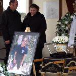 Eltemették a fiatal jánossomorjai kézis lányt, akit egy bedrogozott ámokfutó gázolt halálra