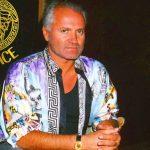 Vérbe fagyva találták meg a haldokló divattervezőt, Gianni Versace-t